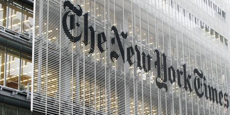Can The New York Times Retain Top Talent? | Multimedia Journalism | Scoop.it