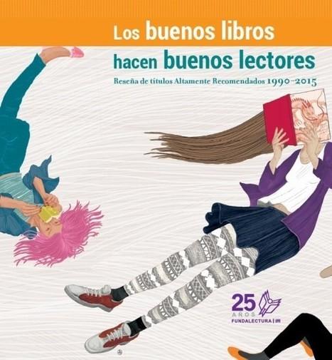 Libros infantiles y juveniles de selección - BiblogTecarios | Formar lectores en un mundo visual | Scoop.it