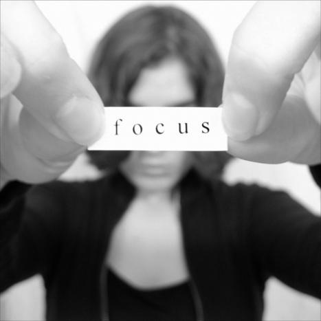 The Prospect of Joy: Focus | The Prospect of Joy | Scoop.it
