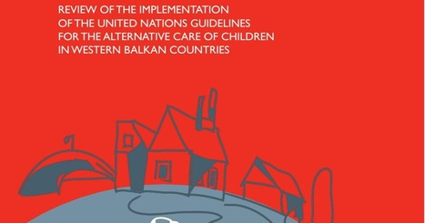 The Child's Right to Quality Care.pdf | Making Families | Scoop.it