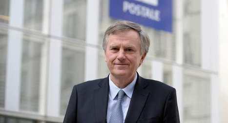 La Banque Postale poursuit sa percée | Veille marché Solucom | Scoop.it