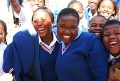 About iSchoolAfrica | 21stC learning in low resource environments | Scoop.it