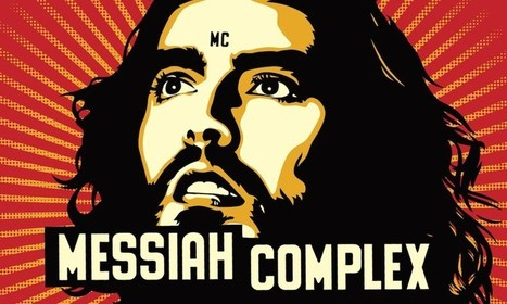 The Russell Brand Revolution | My Sweet Delirium | Scoop.it