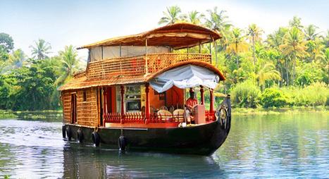 Kerala Honeymoon Tour Packages: Top Honeymoon Destinations in Kerala | Indian Honeymoon Packages | Scoop.it