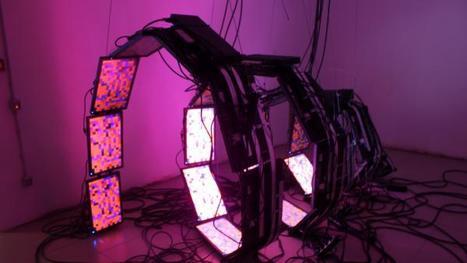 La créativité entre #artnumérique et industri Par Siegfried Forster (2014) | Arts Numériques - anthologie de textes | Scoop.it