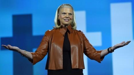 IBM chasse sur les terres de Publicis | Web & Media | Scoop.it