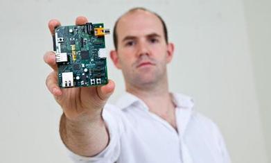 Raspberry Pi demand crashes website | Raspberry Pi | Scoop.it