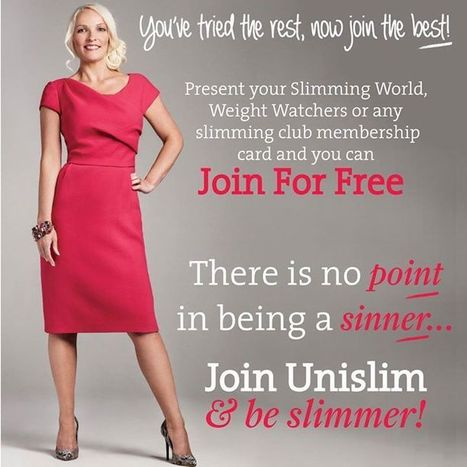 Join For Free With Old Slimming Club Cards | Feeds | Scoop.it