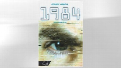 Sales of Orwell's '1984' Increase as Details of NSA Scandal Emerge   Orwell's 1984 versus Democracy Techno-civic   Scoop.it