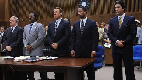 Netflix diffusera 'American Crime Story' en 2017 | (Media & Trend) | Scoop.it