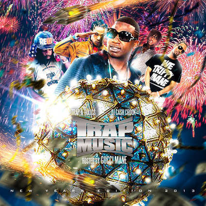 Trap-A-Holics - Trap Music: New Years 2013 Edition (Hosted By ... | musica noticias | Scoop.it