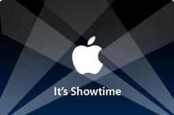 Quelle stratégie marketing adoptera Apple pour le lancement de l'Iphone 5 | Marketing | Scoop.it