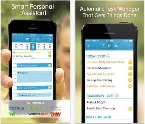The best calendar apps for iPhone | Accesorios iPhone y iPad por Jaimezebus | Scoop.it