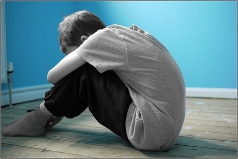 Existential Depression in Gifted Children | The Unbounded Spirit | Child, Family, and Personal Mental Health | Scoop.it
