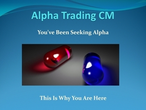 Online Trading Account - Forex Trading in India   Alpha Trade CM - Forex Trading & Brokers India   Scoop.it