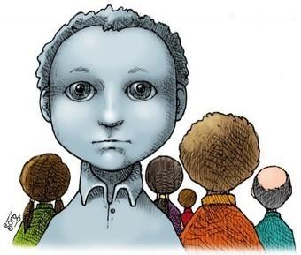 ASPERGER ESTRATEGIAS DE INTERVENCIÓN EN EL ÁMBITO EDUCATIVO   Novedades Educativas   Scoop.it