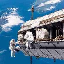 Un italiano passeggerà nello spazio dalla Stazione spaziale internazionale. La missione? «Volare» | Planets, Stars, rockets and Space | Scoop.it