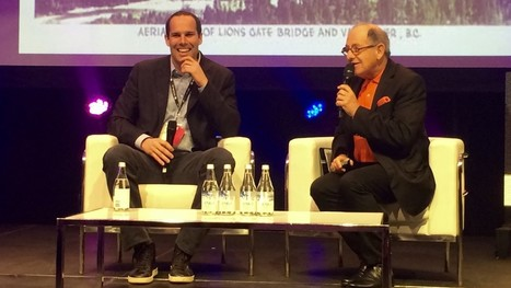 Warner Bros Records boss Cameron Strang: 7 lessons from my career - Music Business Worldwide | Gestion et réputation d'entreprises | Scoop.it