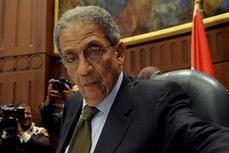 Amr Moussa a déclaré qu'il ne sera pas candidat à la présidence. Il soutient le général Abdel Fattah al-Sissi qui, selon lui, assumera les responsabilités présidentielles d'une manière démocratique | Égypt-actus | Scoop.it