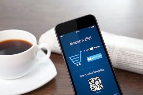 M-commerce : +25% de croissance chaque trimestre en France | Internet tips | Scoop.it