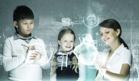 Unlocking the Potential of Technology | Information Technology Learn IT - Teach IT | Scoop.it