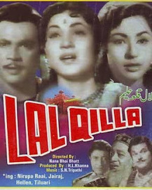 Lal Quila (1960) Watch Online Hindi Full Movie | hindi movie | Scoop.it