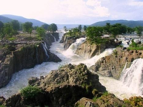 Tourist Places in Tamil Nadu - Tourism in Tamil Nadu | NamasteIndiaTrip | Scoop.it