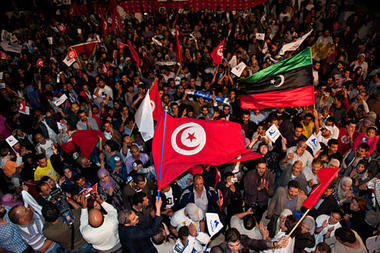 Can Islamists share power with secularists? Tunisia is about to find out. | Coveting Freedom | Scoop.it