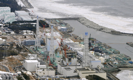 #Fukushima #Radiation Shocking Over Americas From #Chile to #Oregon #pollution nuclear #fools | Messenger for mother Earth | Scoop.it