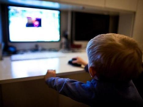 Los cinco retos de los padres y maestros en seguridad en Internet   Educacion, ecologia y TIC   Scoop.it