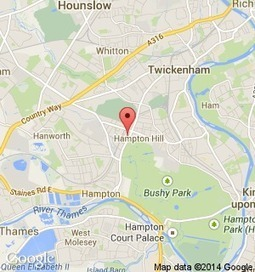 Cleaners in Richmond   Cleaning Services in TW9   Cleaners Richmond   Scoop.it