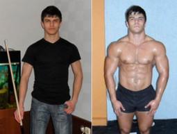 Cum mi-am mărit masa musculară: Este foarte ușor să adaugi 30 kg de masă musculară! | Health & Beauty International | Health & Beauty - International | Scoop.it