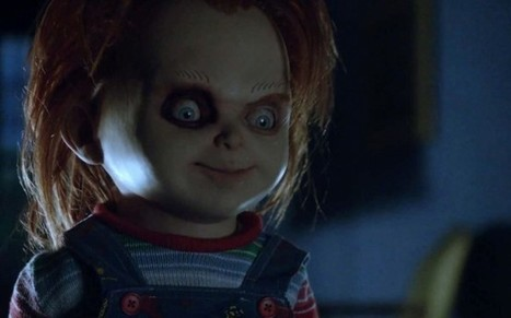 Fantasia Announces All 120 Films For 2013 Edition, Including World Premiere of New 'Chucky' Film | Just Tell Us about | Scoop.it