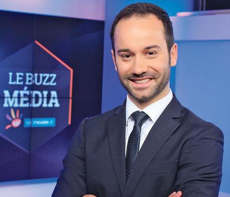 Jean-Nicolas Baylet: «Le numérique arajeuni notre lectorat» | DocPresseESJ | Scoop.it