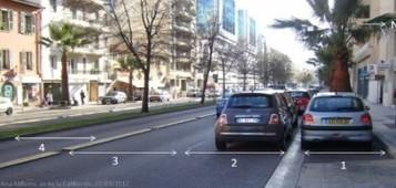 Le stationnement en double file à Nice | Sciences et environnement | Scoop.it