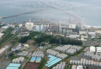 Latest Radioactive Leak at Fukushima: How Is It Different? - National Geographic | nuclear safety | Scoop.it