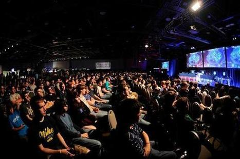 Videogaming--the next pro sport? - The Boston Globe   Is video gaming considered a sport   Scoop.it