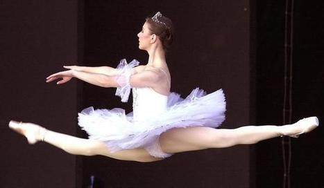 Londres es baile   Terpsicore. Danza.   Scoop.it