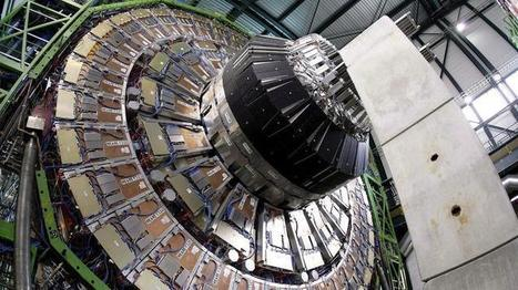 CERN gets ready to smash more protons together   The CMS Experiment, CERN, LHC   Scoop.it