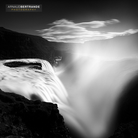 Black and white long exposure photography by Arnaud Bertrande | The D-Photo | Fine Art Landscape | Scoop.it