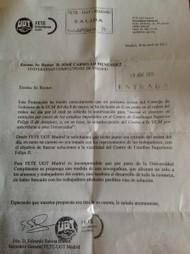 Alumnos del CES Felipe II plantean una concentración contra el posible cierre del centro | Onda Cero Aranjuez | Idiomas, traducción e interpretación | Scoop.it