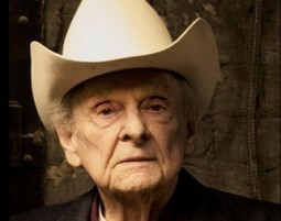 Ralph Stanley - up close and personal | American Crossroads | Scoop.it