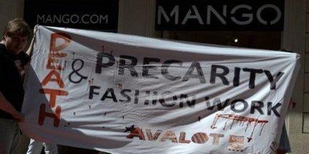 Bangladesh : plus de 1000 morts, l'industrie textile en cause ? | Geopolis | ECJS :Violence & travail | Scoop.it