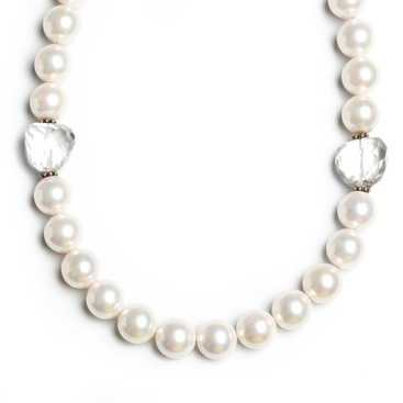 Pearl Necklace | Edwardian Steampunk Culture | Scoop.it