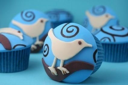 [Infographie] Les principales infographies sur Twitter (85) | SIVVA | Scoop.it