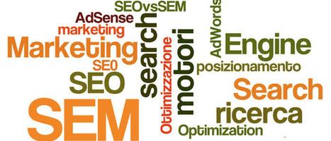 Blog | SEO o SEM: cosa scegliere? | Domenico Porpiglia | ToxNetLab's Blog | Scoop.it