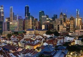Singapour: Le marché des cosmétiques en croissance | Olivier LAVANCIER | Scoop.it