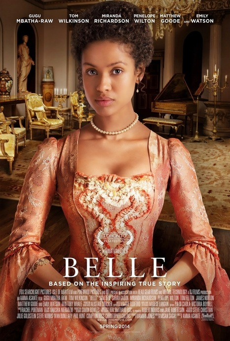High Quality All Movies : Where Can I Watch Drama Film Belle Free Online | Watch Live And Download Free | Scoop.it