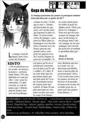 Tache K'encre n°28 en ligne ! | ChâtelleraultActu | Scoop.it
