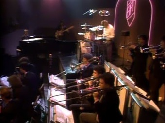 Big Bands only: Buddy Rich Orchestra - The Channel One Set (1985) | Jazz Plus | Scoop.it